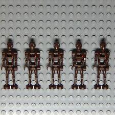 LEGO Star Wars Commando Droid Minifigures Lot 9488 sw0359