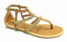 Dorothy Perkins Women's Strappy Beach Shoes