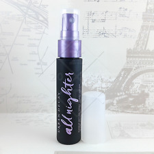Urban Decay ALL NIGHTER Makeup Setting Spray 30ML AUTHENTIC Oil Free LongLasting