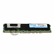 8GB EDGE PE226701 DDR3 DIMM 240-pin PC#-8500 1066 MHz registered ECC
