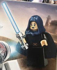Lego Barris Offee Minifigura Split De Star Wars Battle Pack 75206