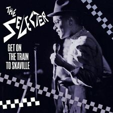 The Selecter - Get on the Train to Skaville