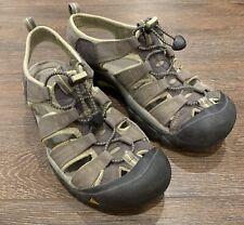 KEEN Newport Sports Sandals Water Shoes Men's Size 9.5
