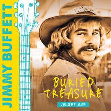 Jimmy Buffett : Buried Treasure - Volume 1 CD (2018) ***NEW***