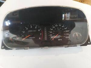 ✅ 98 99 Isuzu Rodeo Passport 3.2 A/T 4x4 Instrument Speedometer Gauge Cluster