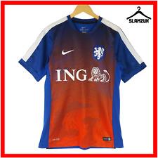 Netherlands Football Shirt Nike M Medium Holland KNVB Training Kit Soccer Jersey