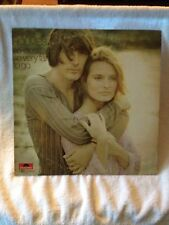 """Jake Holmes So close so very far to go 12"""" LP Excellent FREE SHIPPING"""