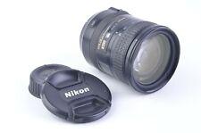 GOOD NIKON NIKKOR AF-S 18-200mm F3.5-5.6 GII DX VR ED SWM LENS, TESTED VERY NICE