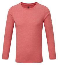 azul rosa verde morado Rojo Niños Para Niños Camiseta manga larga camiseta