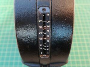 ARRI ARRIFLEX SR - SR2 - SR3 - 416 Magazine Footage Window