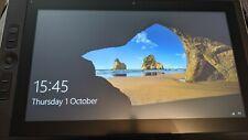 WACOM Cintiq Companion 2 Professional Creative Tablet / i5-4258 2.4GHz 8GB 128GB