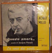 ACHILLE MILLO - QUESTO AMORE - BARBARA - fisarmonica di FRANCO SCARICA SPF 31212