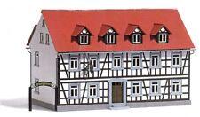 Busch 1533 - 1/87 / H0 Brauhaus - Neu