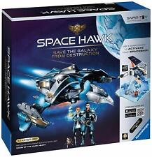 Ravensburger Space Hawk Starter Set+ Spacehip & Expansion Dawn of The Dark Heart