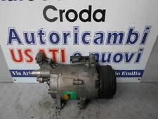 Compressore clima aria condizionata MINI 6452117131 (2010)