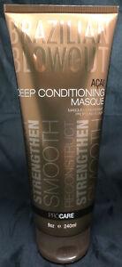 Brazilian Blowout Acai Deep Conditioning Masque, 8 oz