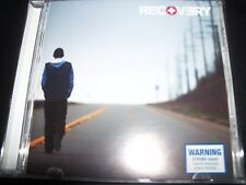 Eminem Recovery (Australia) CD – Like New