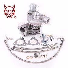 Kinugawa Turbocharger 4D56T 2.5L Pajero Delica TD04-15T w/ Actuator extra 30% Tq