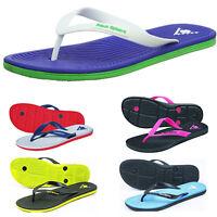 Aqua Sphere HAWAII Flip Flops Aqua Shoes Mens Ladies Womens Swimming Pool Swim