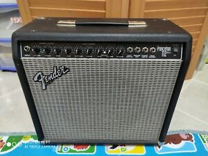Amplificatore per chitarra Fender Princeton 112 anni 90 originale USA perfetto