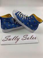 Converse chuck 70 franchise golden state warriors rare nba unisex shoes