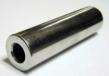 Vintage ZB Pedal Steel Tonebar Slide For Lapsteel Dobro USA Made Chrome
