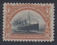 TDStamps:US Stamps Scott#299 Mint H OG