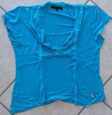 T-Shirt / Top MC Solola T 42 (col Châle)