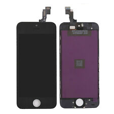 OEM Complete For iPhone 5s·SE·5 LCD Touch Screen Replacement Digitizer + Button