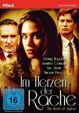 Im Herzen der Rache - Mysterythriller - Pidax Klassiker - DVD/NEU/OVP
