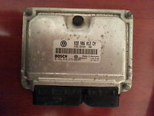 VW Lupo, Polo 1.7 SDI 60 Aku 038906012CM IMMO OFF