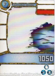REDAKAI Conquer the Kairu  BLUE ATTACK CARDS