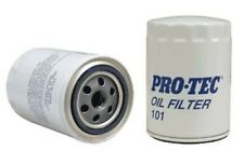 Engine Oil Filter Pro Tec 101 fits EXPLORER RANGER BRONCO 4.0L V6