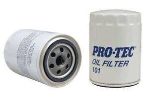 Engine Oil Filter Pro Tec 101 fits EXPLORER RANGER BRONCO 4.0L V6