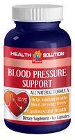 Blood pressure pills BLOOD PRESSURE SUPPORT COMPLEX  Against plaque formation,1B