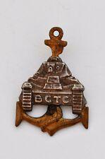 B.C.T.C. Bataillon de Chars des Troupes Coloniales, Drago Béranger, ajouré