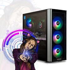 High End Gaming PC AMD Ryzen 7 5800x 8x4,7 GHz Turbo Wlan NVMe M2 SSD Win 10 RGB