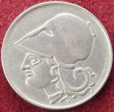 Greece Drachma 1926 (C1212)