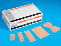 Steroplast Steroflex Stretch Fabric Plasters First Aid Dressing Cuts Wound Band