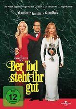 Der Tod steht ihr gut von Robert Zemeckis | DVD | Zustand sehr gut
