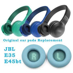 Original Ear Pads Cushion for JBL E35 E45bt E 45 Bluetooth Wireless Headphone