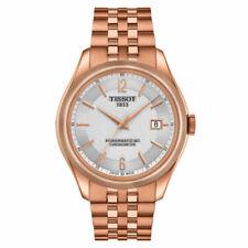 Tissot T-Classic Silver Men's Watch - T108.408.33.037.00
