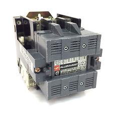 Contactor U22-415VAC Allenwest 415/440VAC 50Hz 37-45kW 5117261