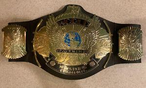 2016 Mattel WWE Kid's Youth World Heavyweight Wrestling Champion Belt