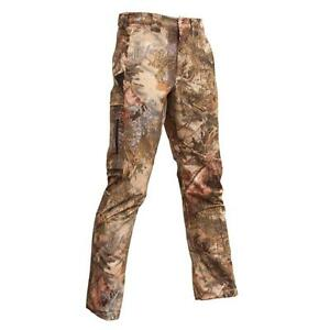 Kings Camo XKG Ridge Cargo Pants Mountain Shadow All Sizes
