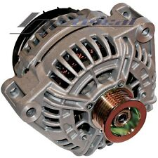 100% NEW ALTERNATOR FOR MERCEDES C230 SUPERCHARGED TURBO GENERATOR 2.3L 2002 02