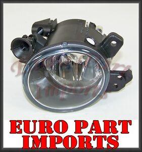 Mercedes Benz Left Side Front Fog Light Unit DB-BENZ OEM Quality 2518200756