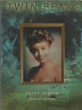 Twin Peaks - Season 1 (Special Edition) 4-DVD`s