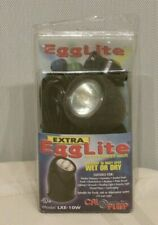 CalPump Extra Egglight, 10 Watt Dichroic Colored Lenses NEW
