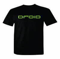 Android T-Shirt Droid Nerd/Computer Geek Cell Phone S-2XL